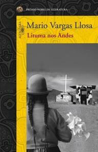 Lituma nos Andes